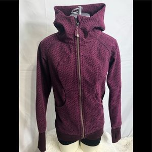 Lululemon Jacket Full Zip